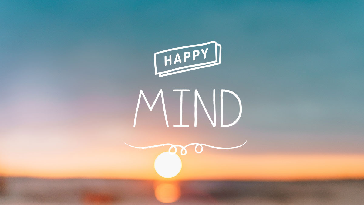 Happy Mind - Destination Happiness